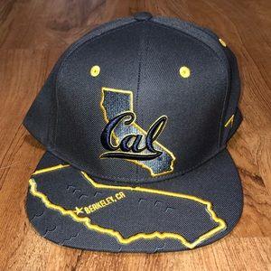 Cal Golden Bears SnapBack Hat